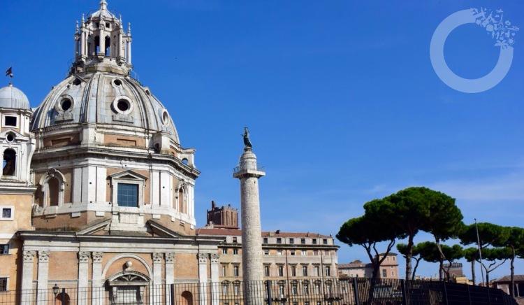roma, cidade eterna