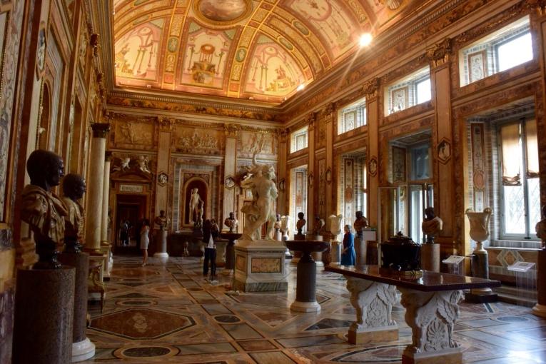 Galeria Borguese