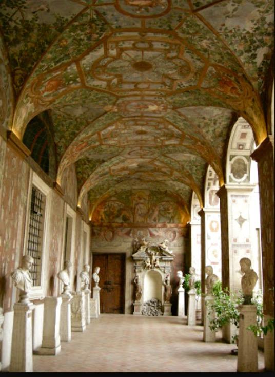 Palazzo Altemps - Museu Nacional Romano