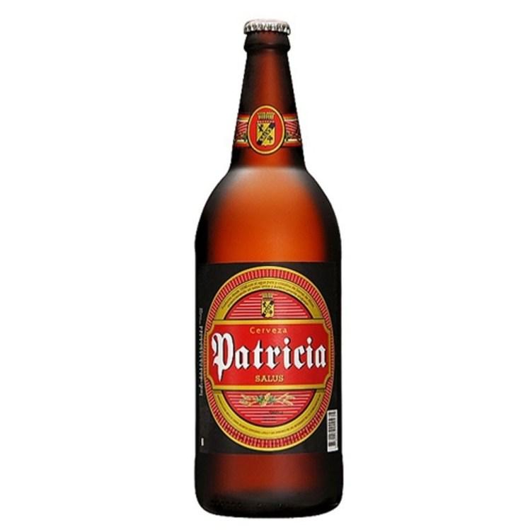 Cerveja Patricia