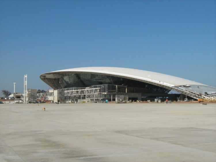 Aeroporto de Montevideo