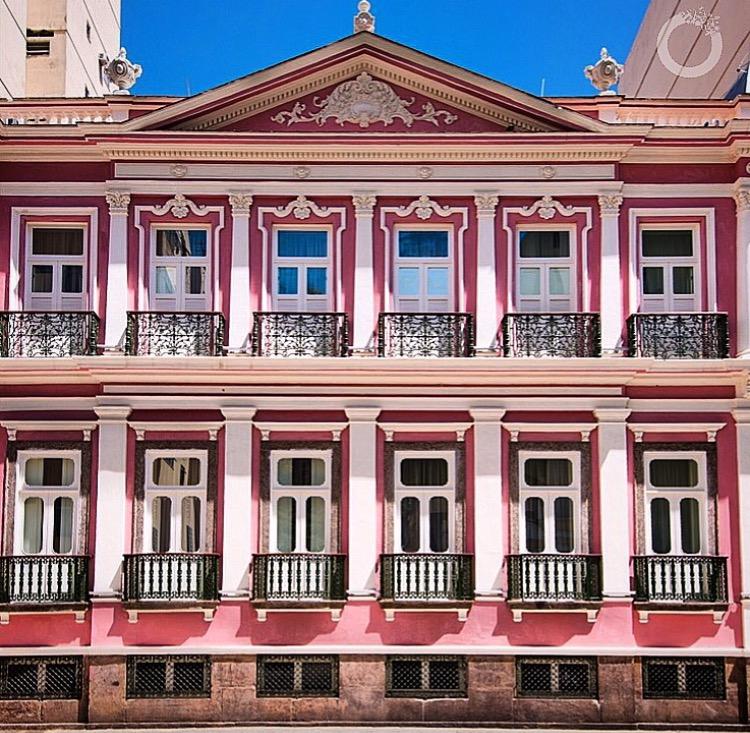 Hotel Vila Galé Rio de Janeiro