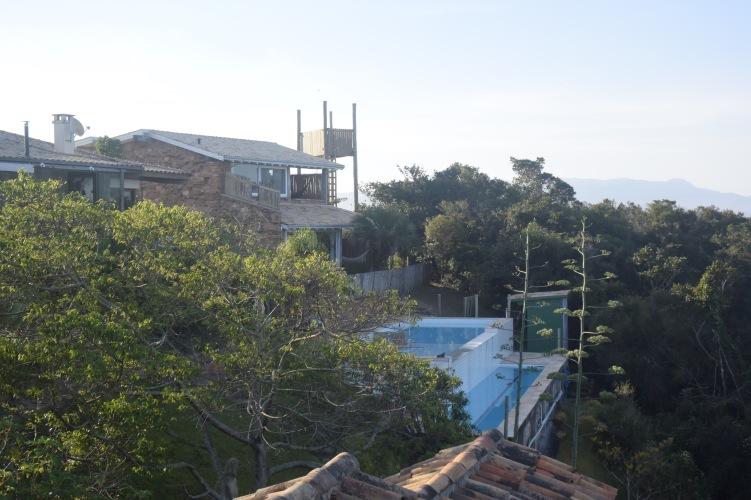 Hospedaria Ponta da Piteira