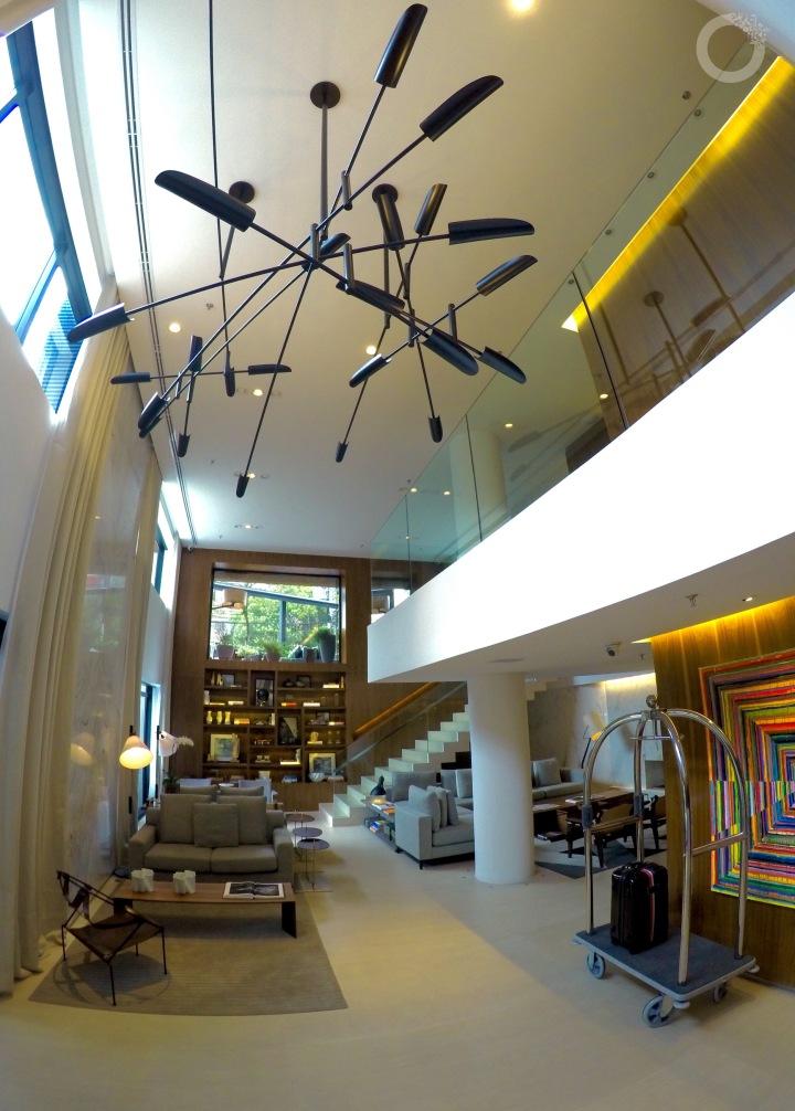 Nomaa Hotel Curitiba